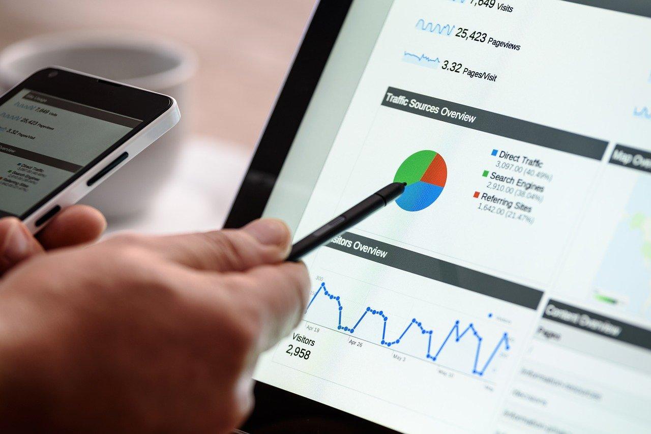 Дигитален маркетинг за свежи решения